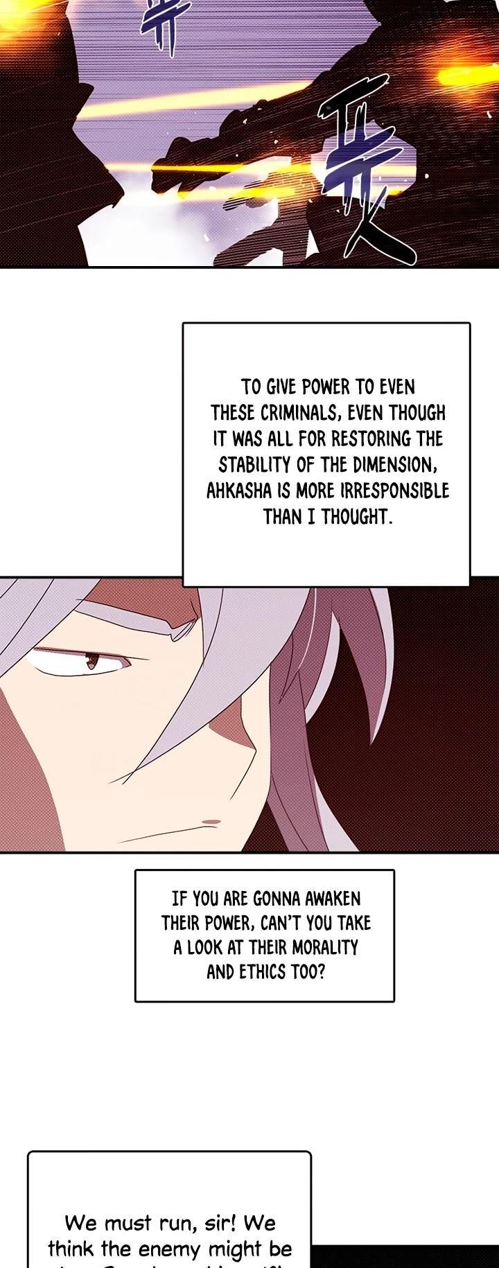 I Am The Sorcerer King Chapter 128 page 28 - Mangakakalots.com