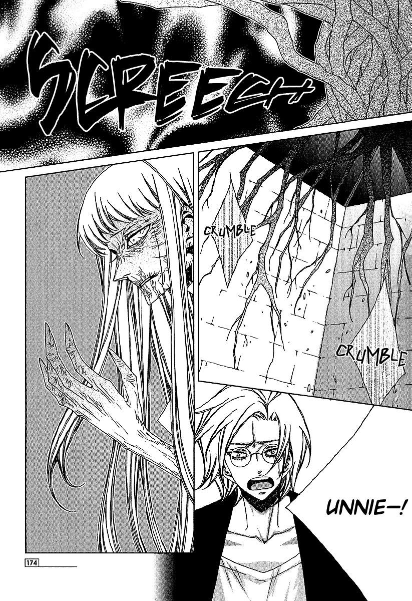 Chronicles Of The Grim Peddler Chapter 31: The Chronicles Of The Grim Peddler page 46 - Mangakakalots.com