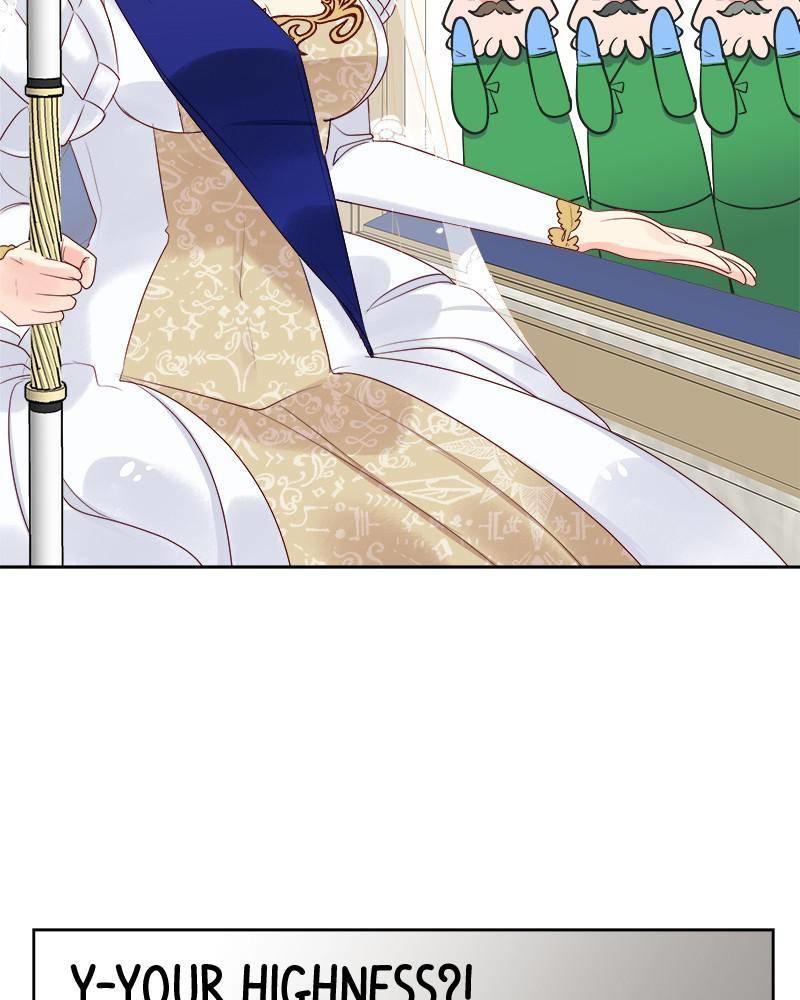 The Princess' Jewelry Box Chapter 10 page 27 - Mangakakalots.com