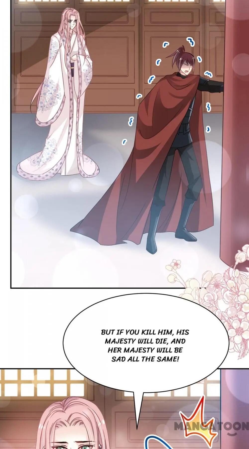 Second-To-None Adoration Chapter 135 page 26 - Mangakakalots.com
