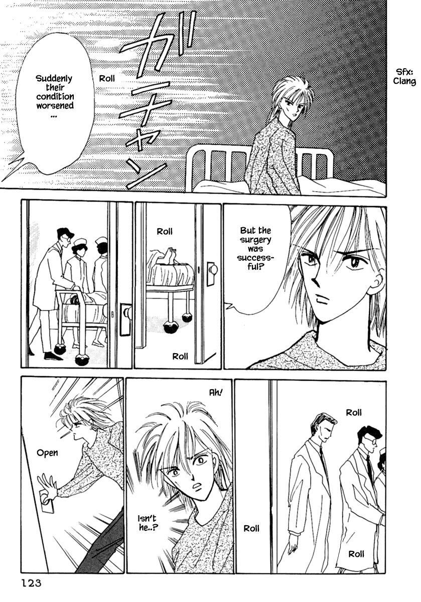 Shi To Kanojo To Boku Chapter 4 page 38 - Mangakakalots.com