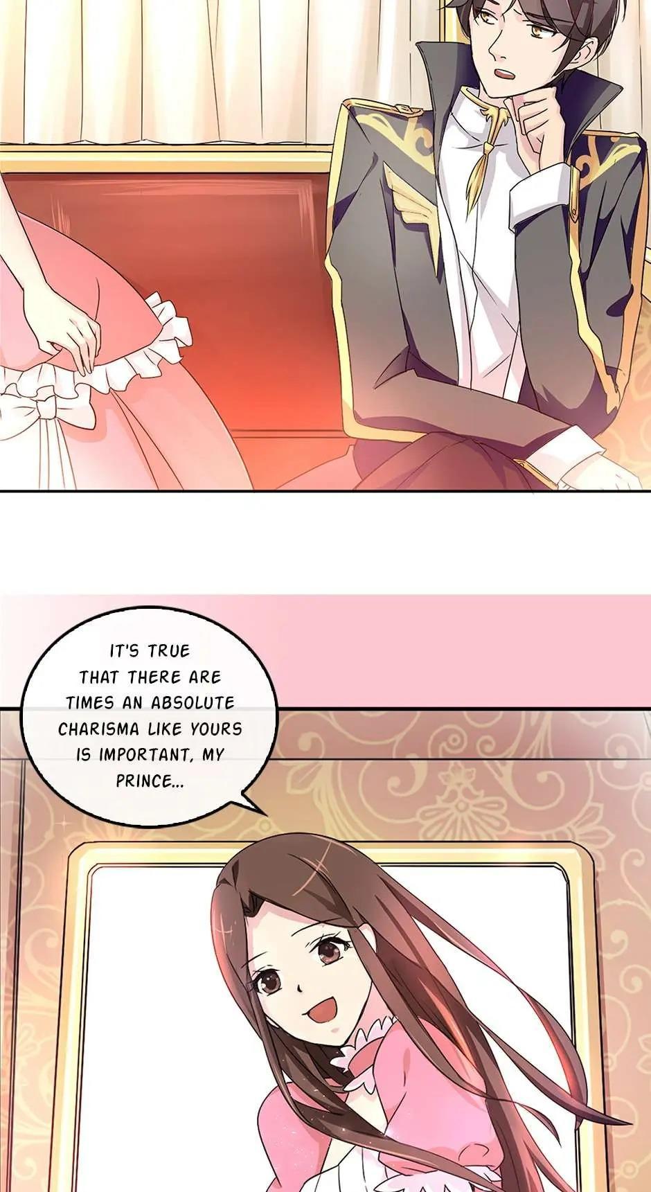 Surviving As The Prince's Fiancée Chapter 21 page 3 - Mangakakalots.com