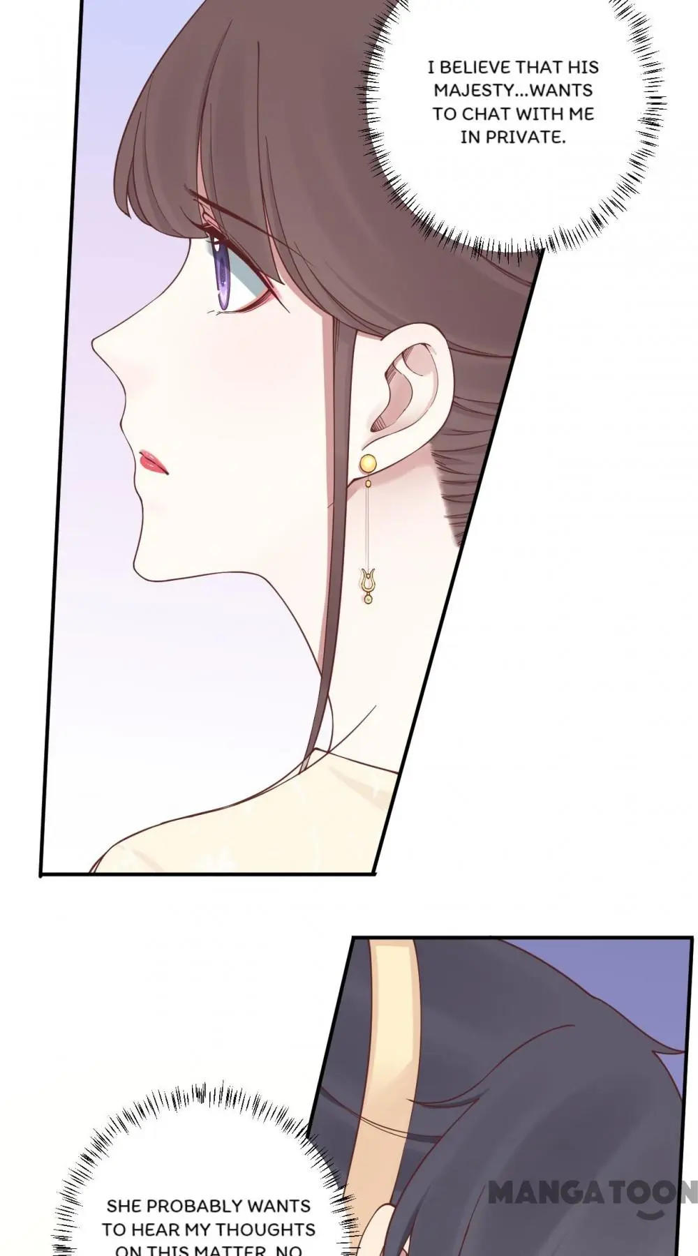 The Queen Is Busy Chapter 165 page 13 - Mangakakalots.com