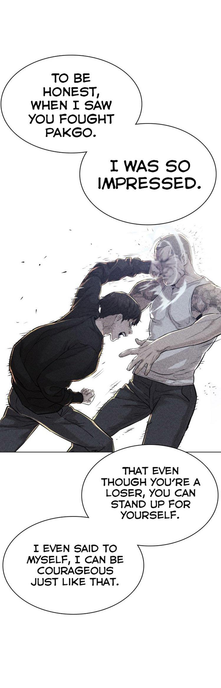 How To Fight Chapter 15: Taekwondo's Not A Big Deal page 31 - Mangakakalots.com