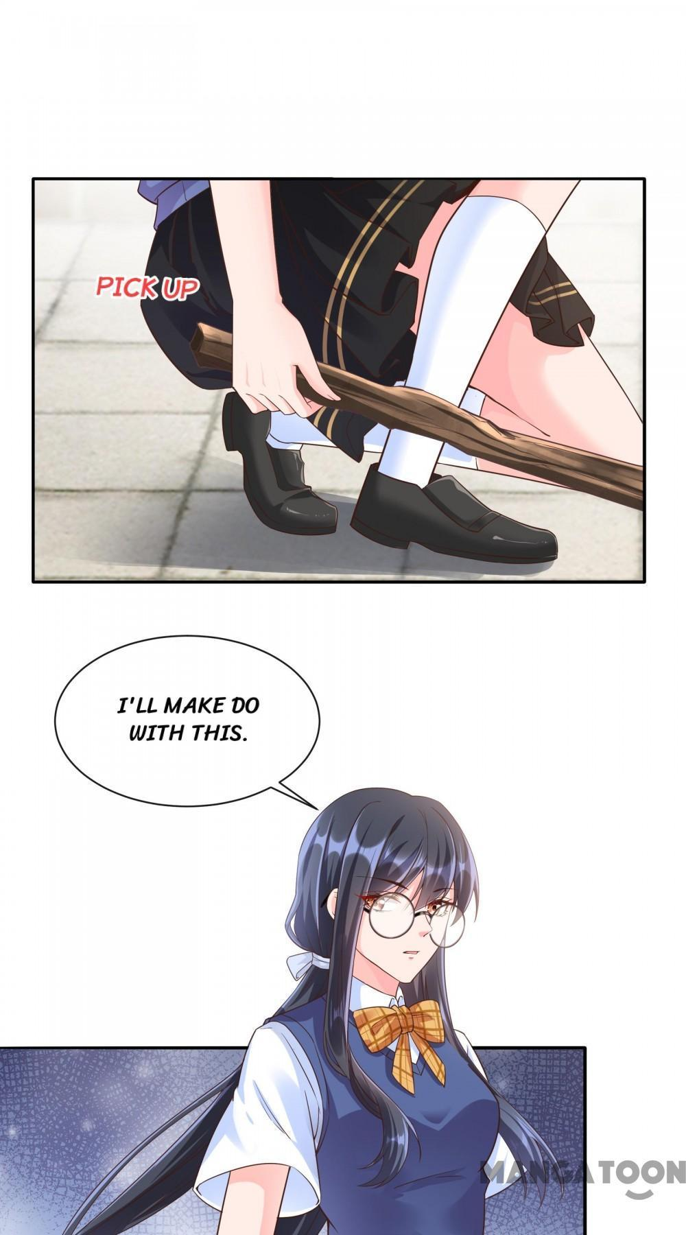 My Queen Untouchable Chapter 32 page 32 - Mangakakalots.com