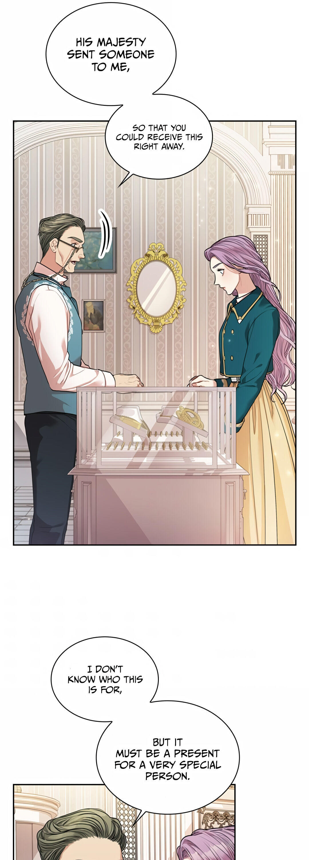 I Became The Tyrant'S Secretary Chapter 27 page 16 - Mangakakalots.com