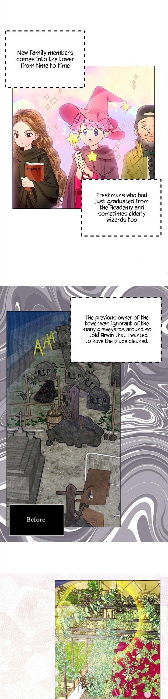 Miss Not-So Sidekick Chapter 140 page 15 - Mangakakalots.com