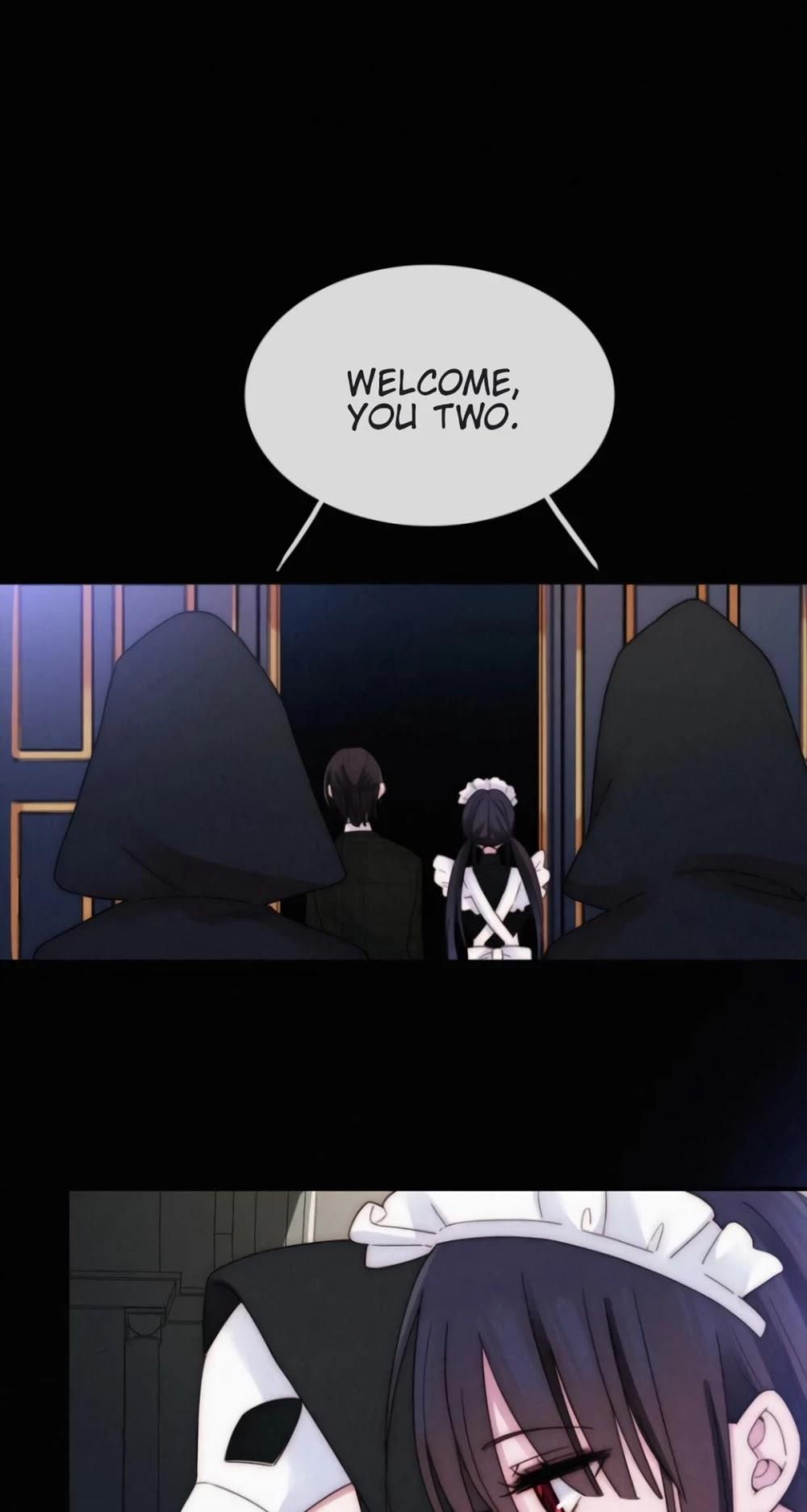 Nyx Stay Night Chapter 81: Getting Into Witch Killer League page 8 - Mangakakalots.com