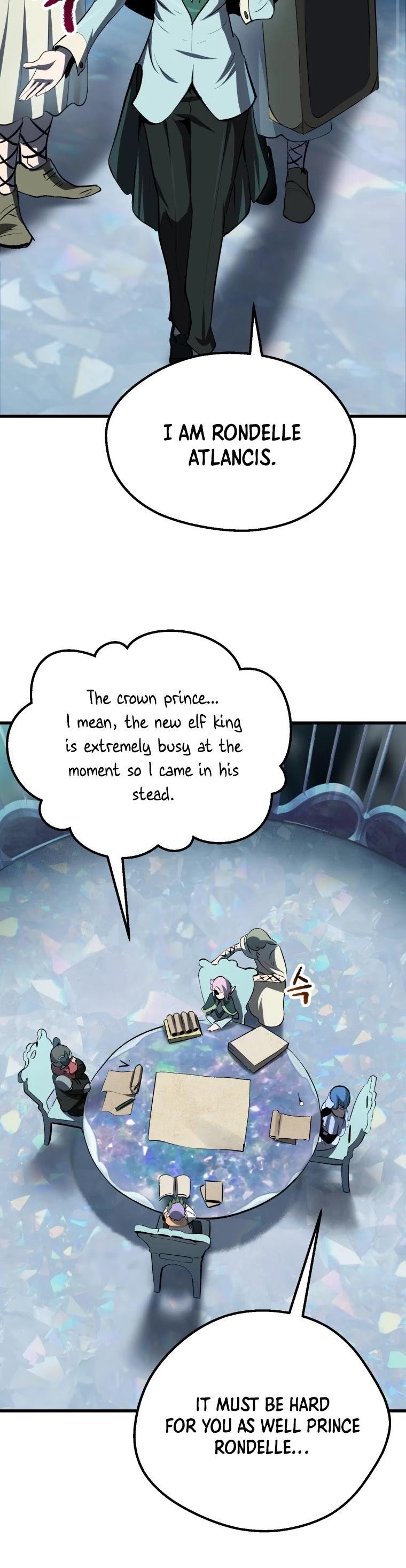 Survival Story Of A Sword King In A Fantasy World Chapter 105 page 11 - Mangakakalots.com
