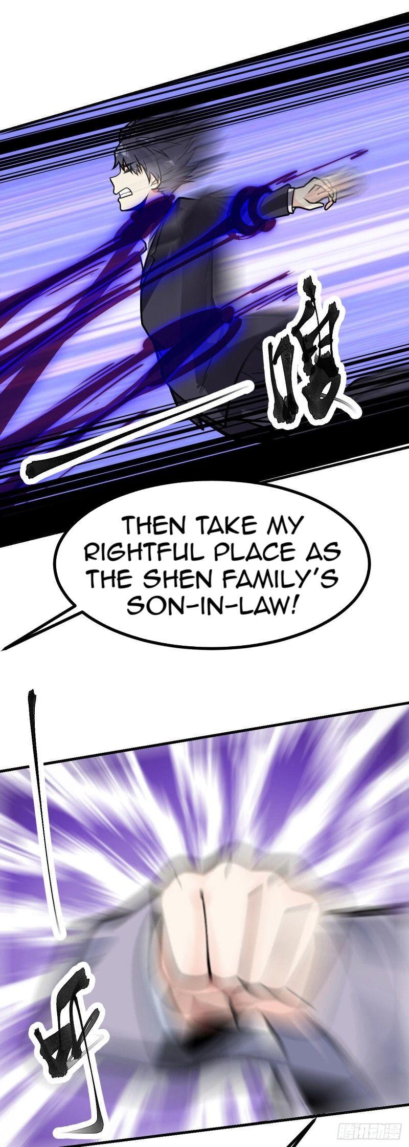 Extraordinary Son-In-Law Chapter 30 page 6 - Mangakakalots.com
