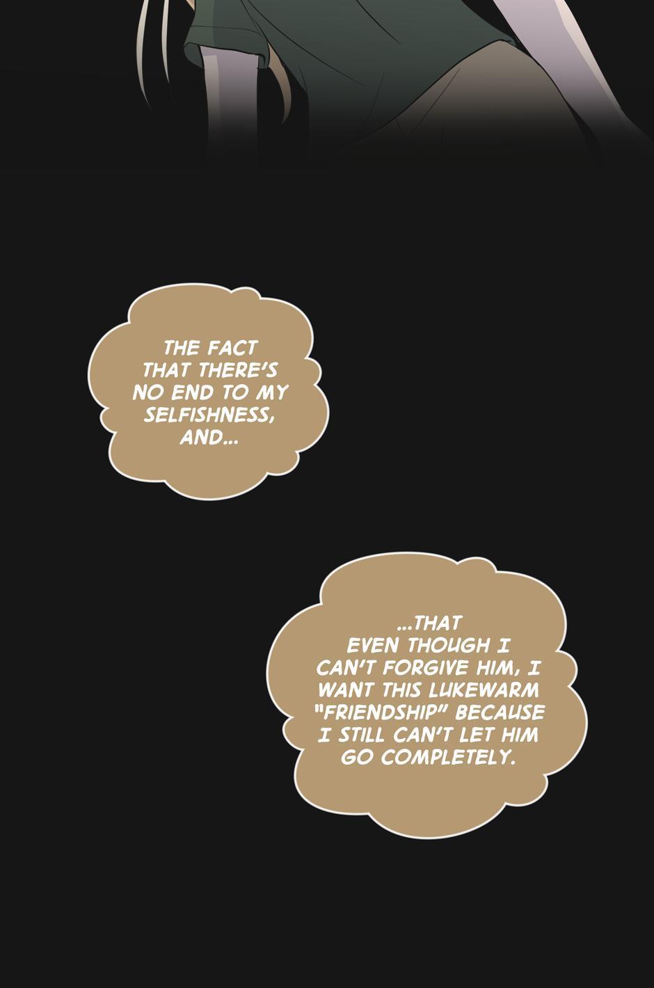 Comedown Machine Chapter 28 page 49 - Mangakakalots.com