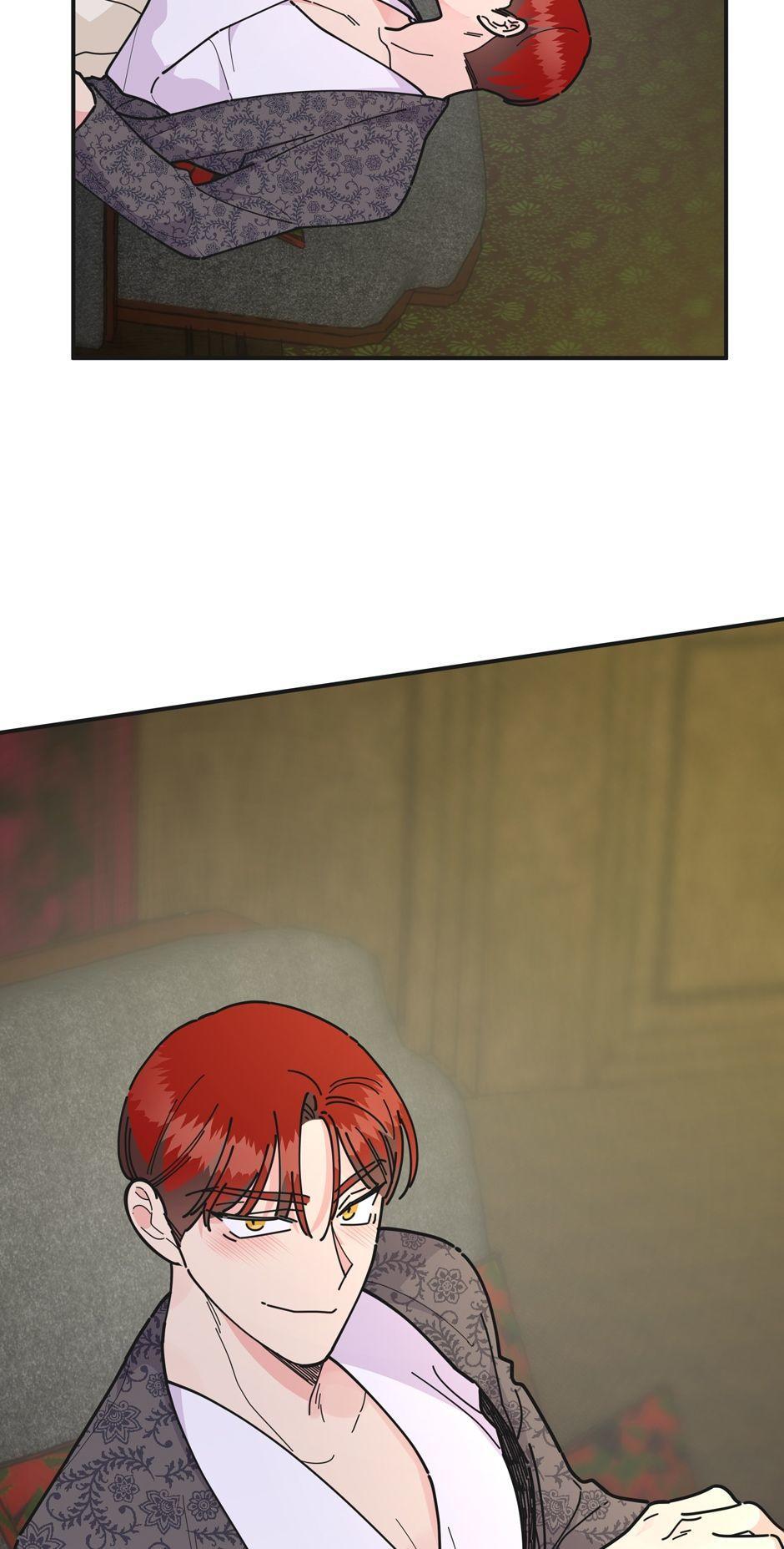 The Evil Lady's Hero Chapter 74 page 62 - Mangakakalots.com