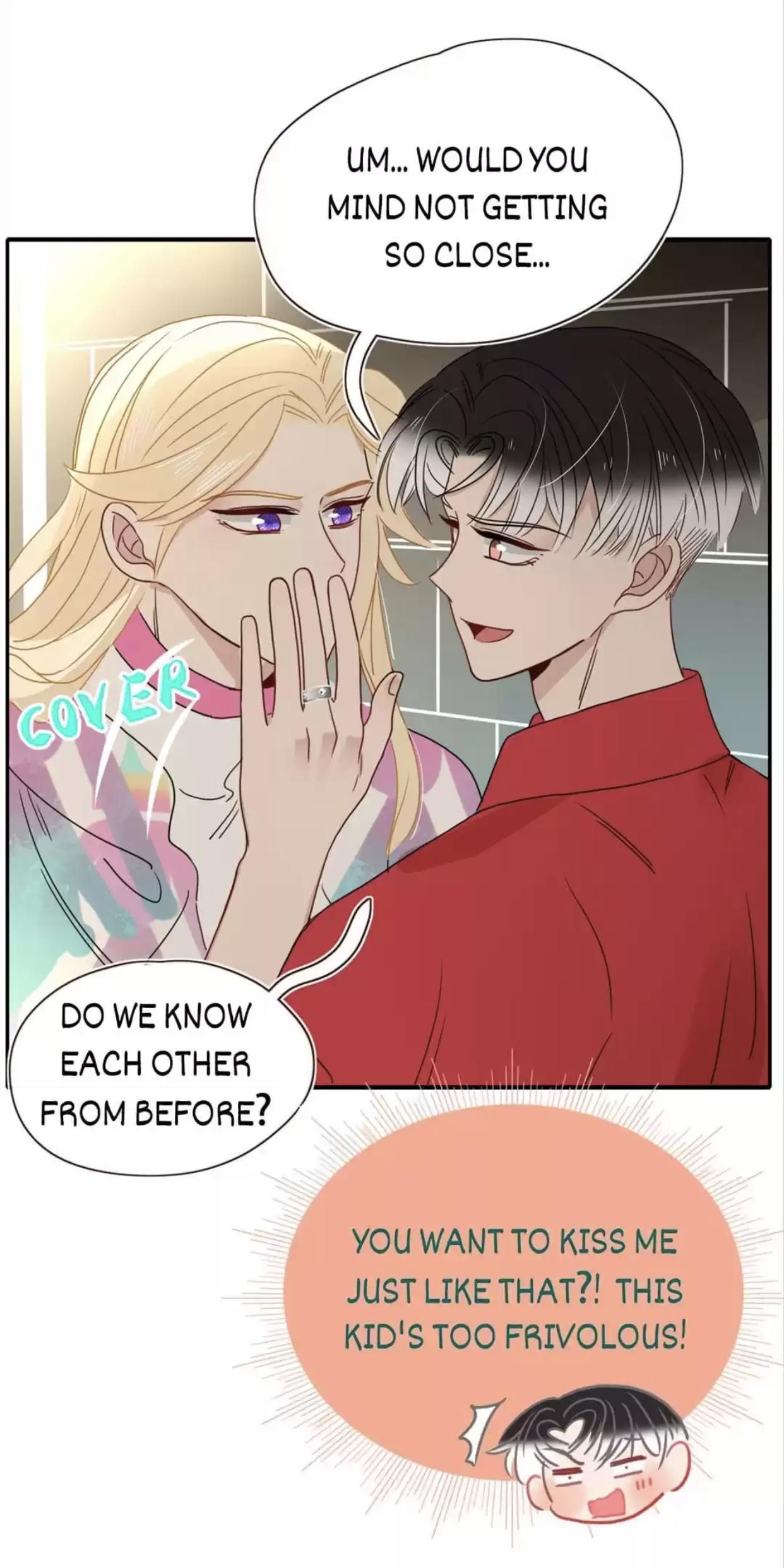 Rainbow Crown Chapter 65 page 33 - Mangakakalots.com