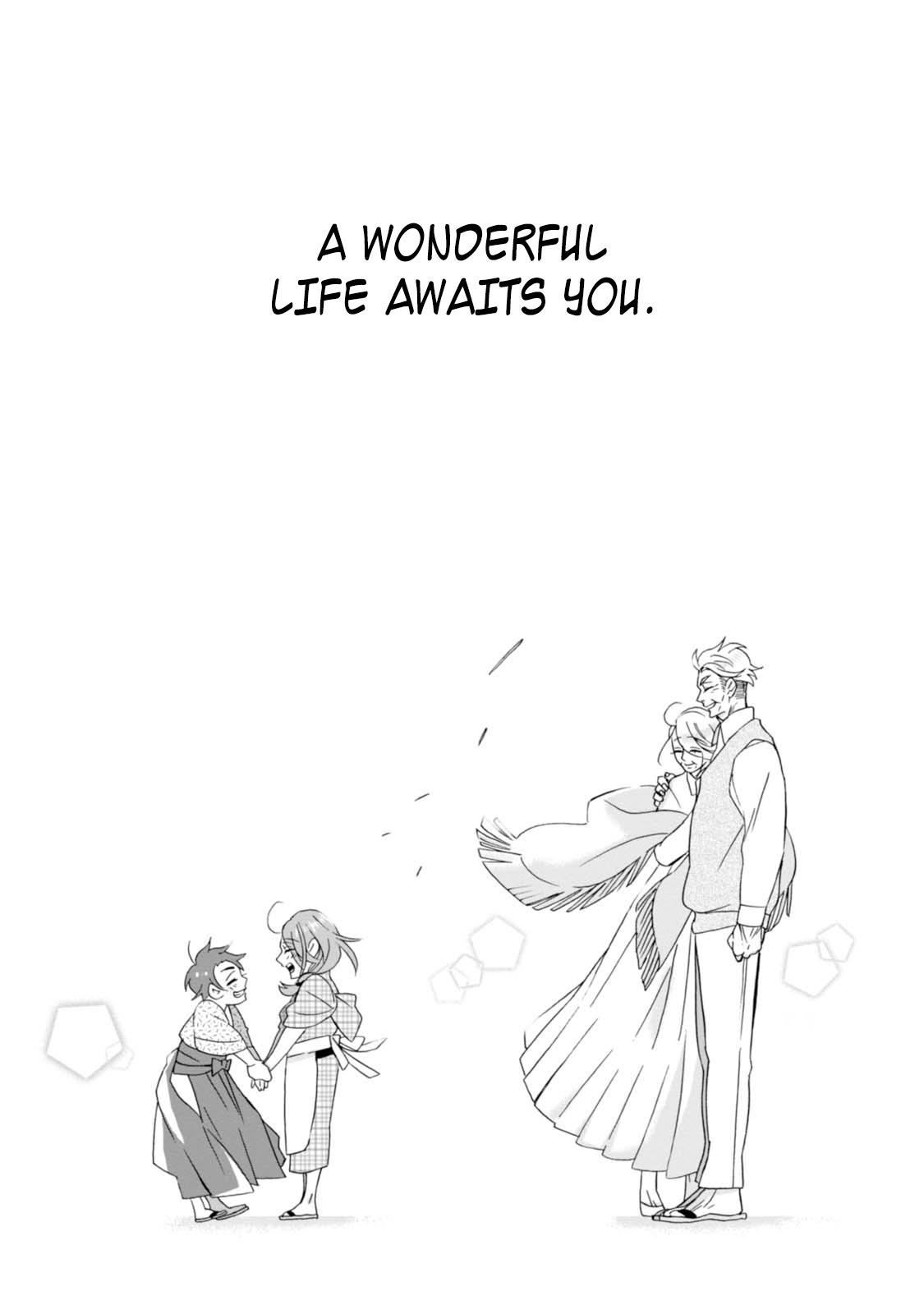 Will You Marry Me Again If You Are Reborn? Vol.1 Chapter 5.5: Extra page 22 - Mangakakalots.com