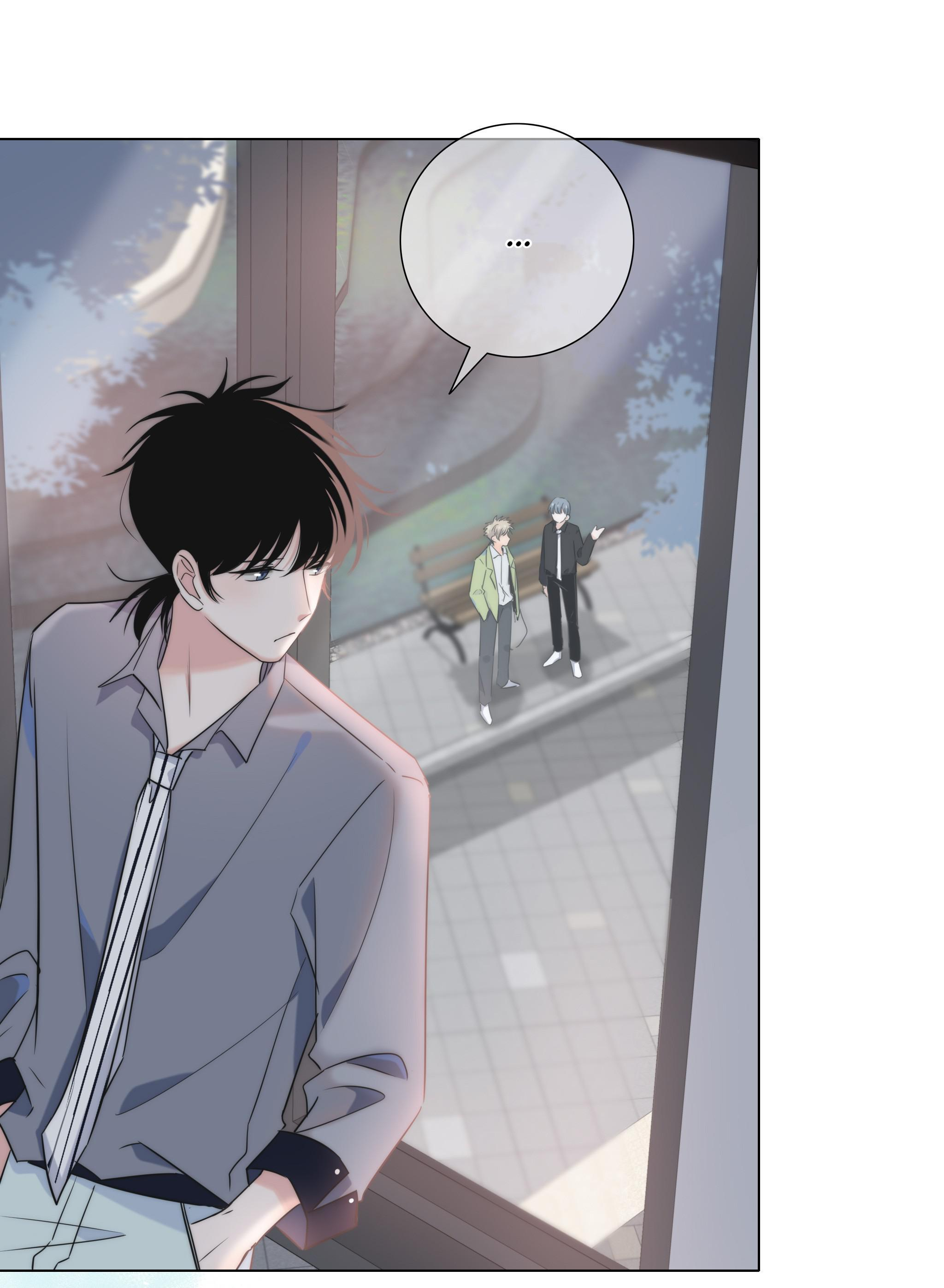 Touch Your World Chapter 36: Just Friends? page 14 - Mangakakalots.com