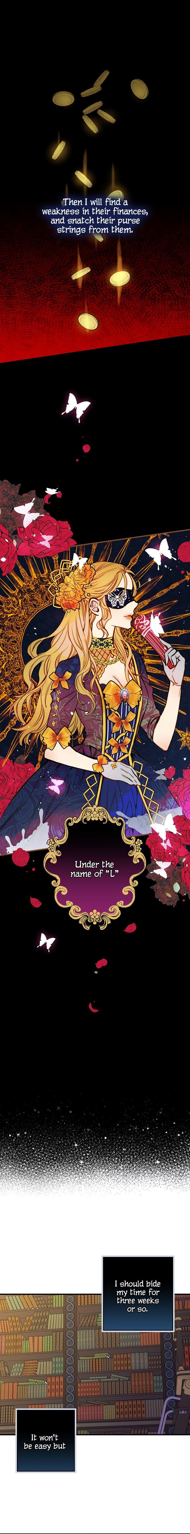 Shadow Queen Chapter 12 page 6 - Mangakakalots.com