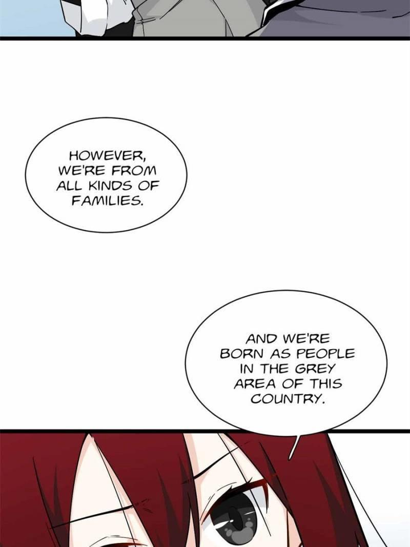 My Mobster Girlfriend Chapter 139 page 7 - Mangakakalot