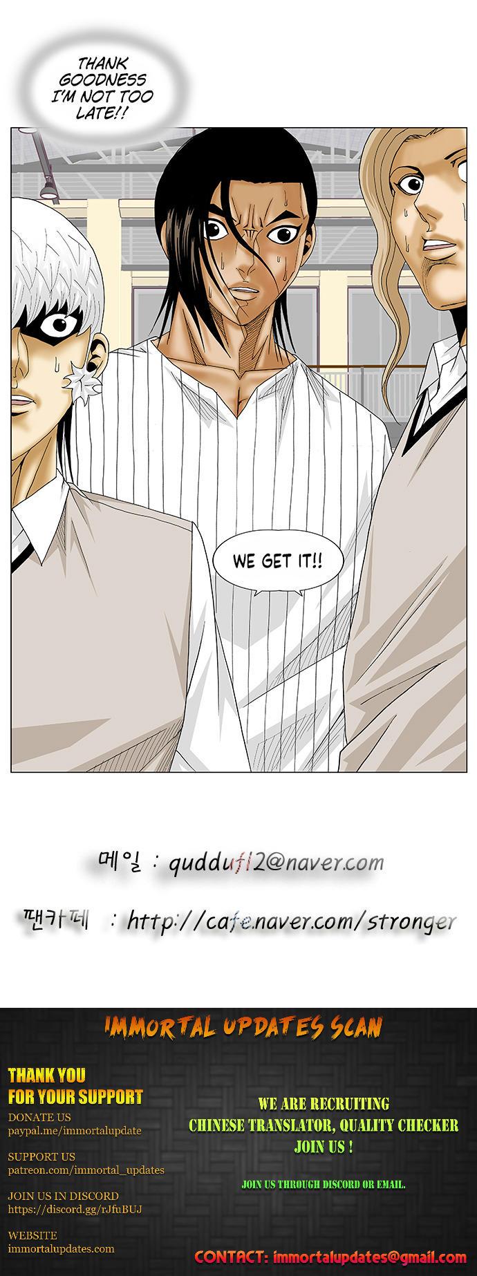 Ultimate Legend – Kang Hae Hyo Chapter 104 page 29 - Mangakakalots.com