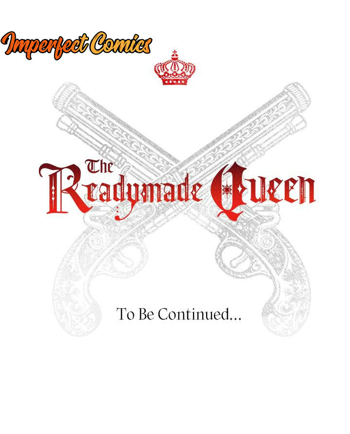 The Readymade Queen Chapter 53 page 21 - Mangakakalots.com