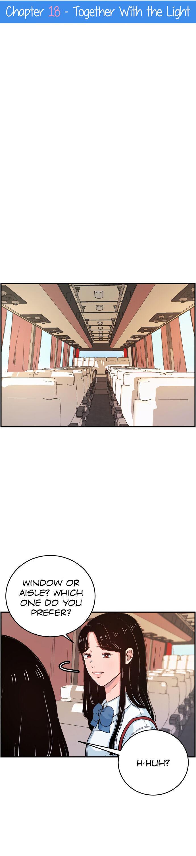 Light Light Light Chapter 18 page 4 - Mangakakalots.com
