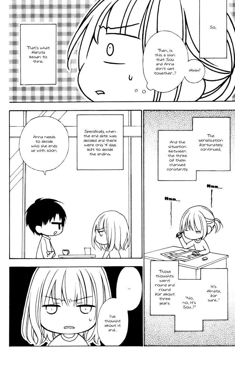 Stardust Wink Chapter 49.2 page 45 - Mangakakalots.com
