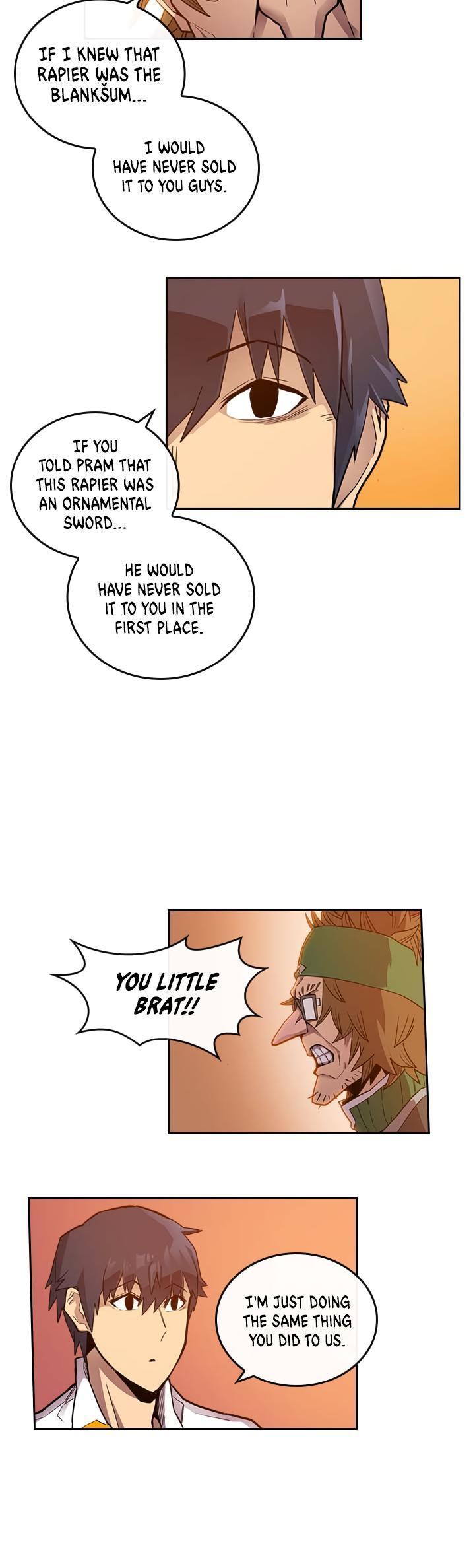 A Returner's Magic Should Be Special Chapter 19 page 11 - Mangakakalots.com