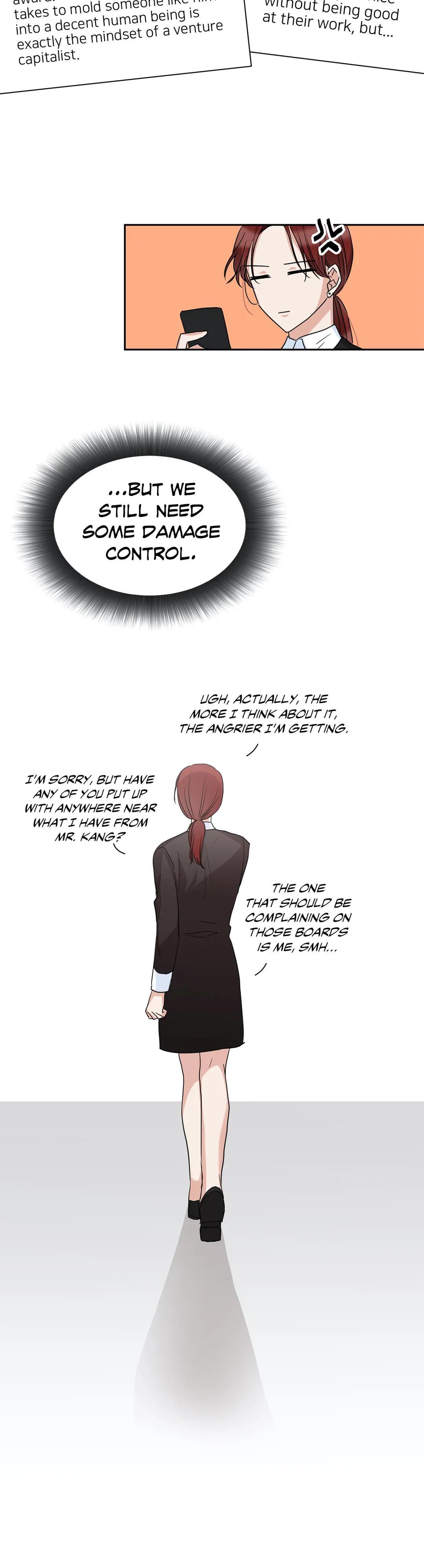 Taming The Absolute Tyrant Chapter 17 page 13 - Mangakakalots.com
