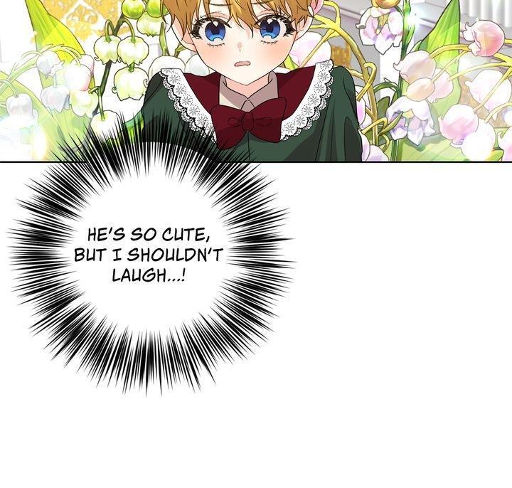 I'Ll Become The Tyrant'S Tutor Chapter 33 page 11 - Mangakakalots.com