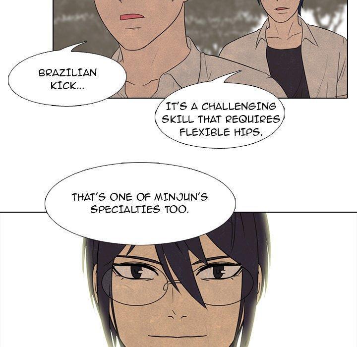 High School Devil Chapter 148 page 44 - Mangakakalots.com