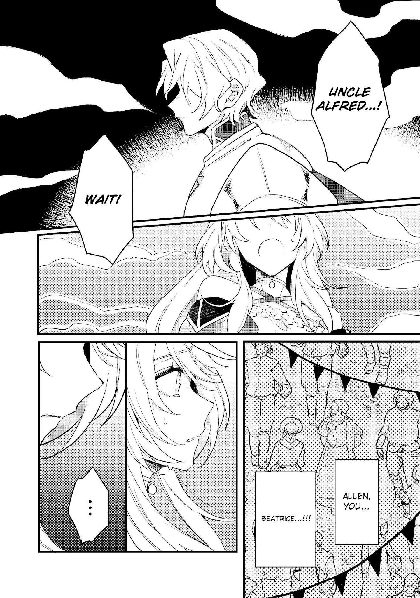 The Former Hero Was Called As A Failure And Expelled From His Home, Decided To Live On His Own Chapter 11.2 page 2 - Mangakakalots.com