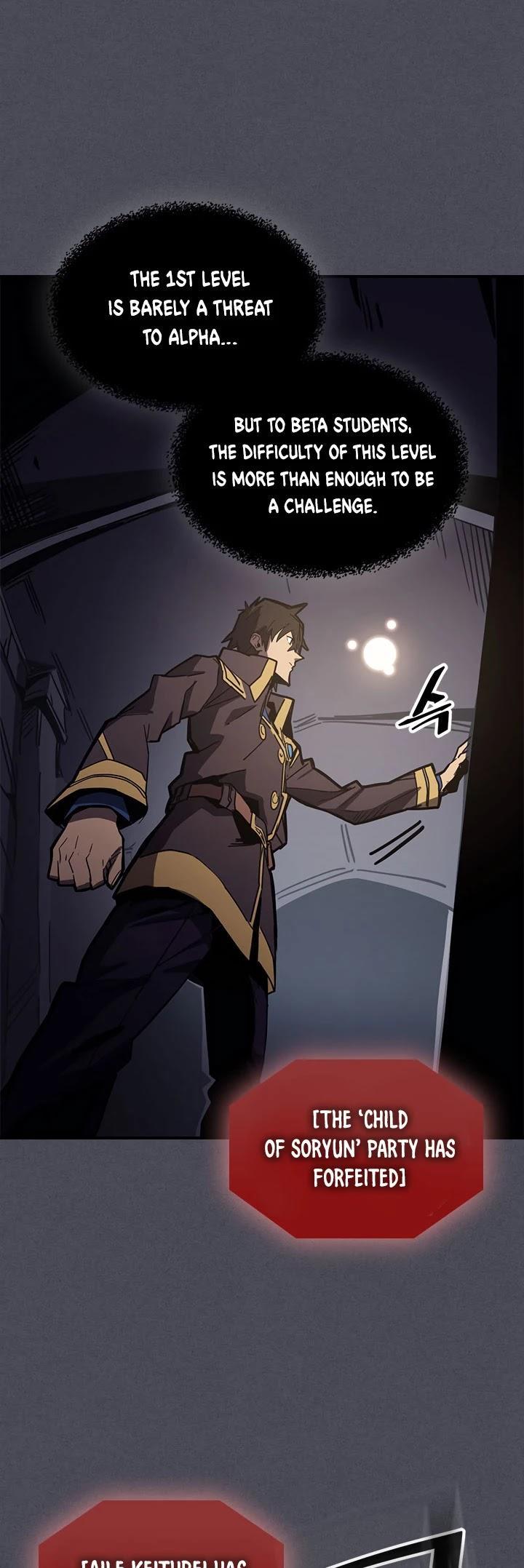 A Returner's Magic Should Be Special Chapter 107 page 8 - Mangakakalots.com