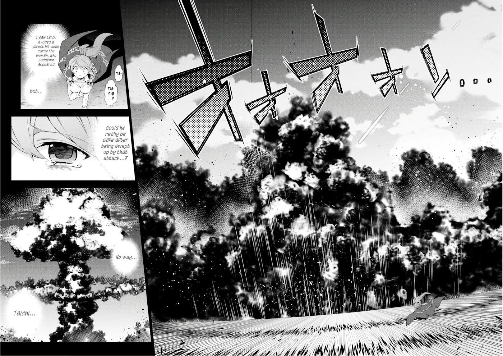 Isekai Cheat Magician Chapter 28 page 29 - Mangakakalots.com