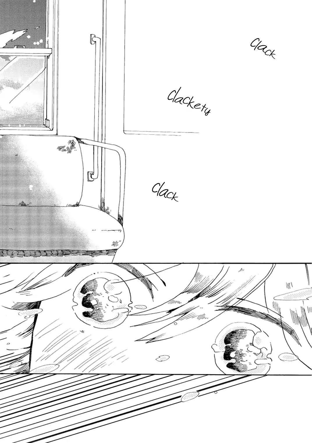 Udon No Kuni No Kin'iro Kemari Vol.1 Chapter 3: Kotoden page 29 - Mangakakalots.com
