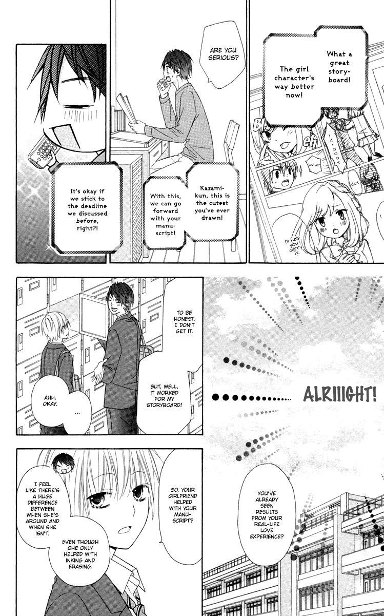 Stardust Wink Chapter 49.2 page 21 - Mangakakalots.com