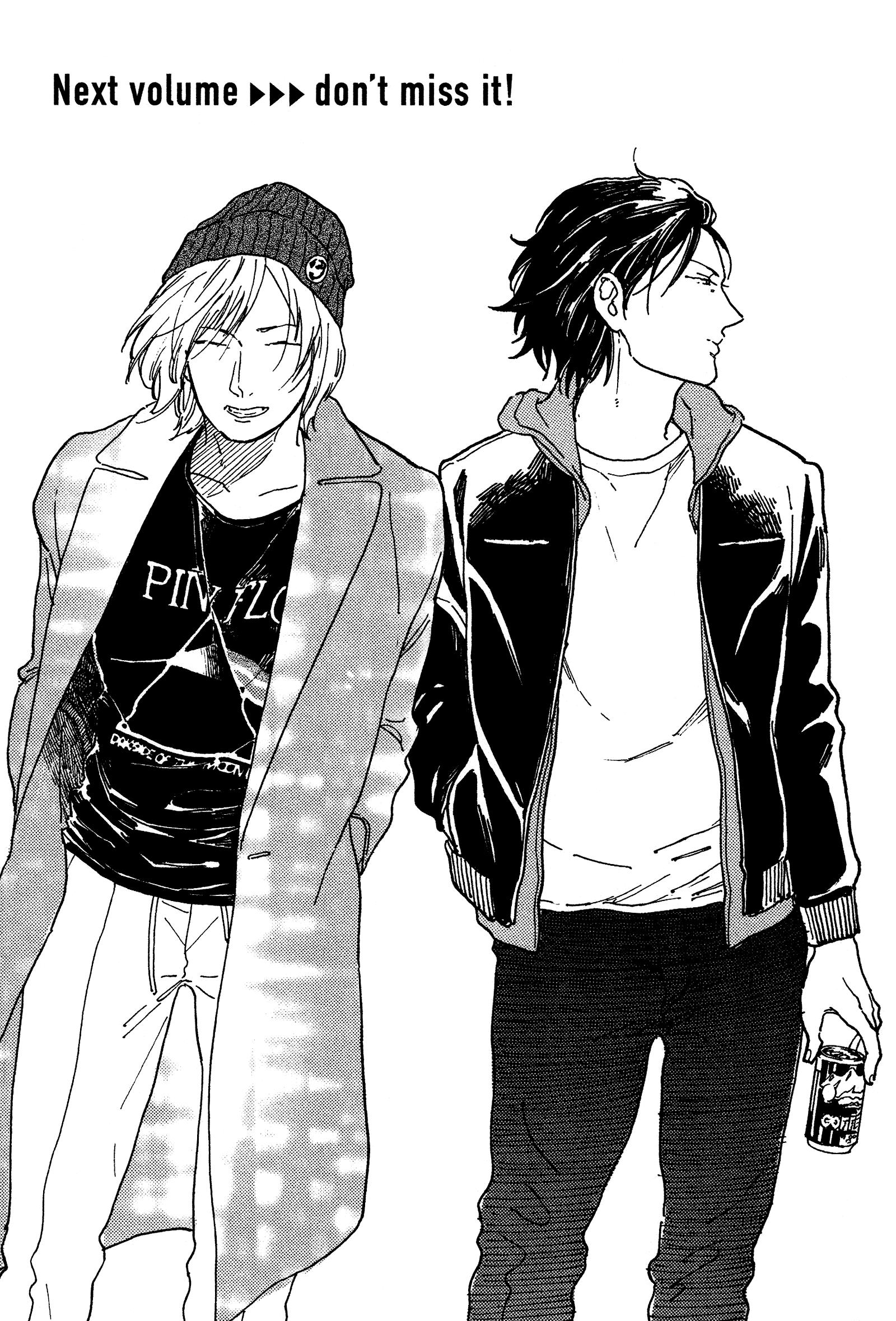 Stay Gold (Hideyoshico) Vol.3 Chapter 17.1: Extras page 13 - Mangakakalots.com