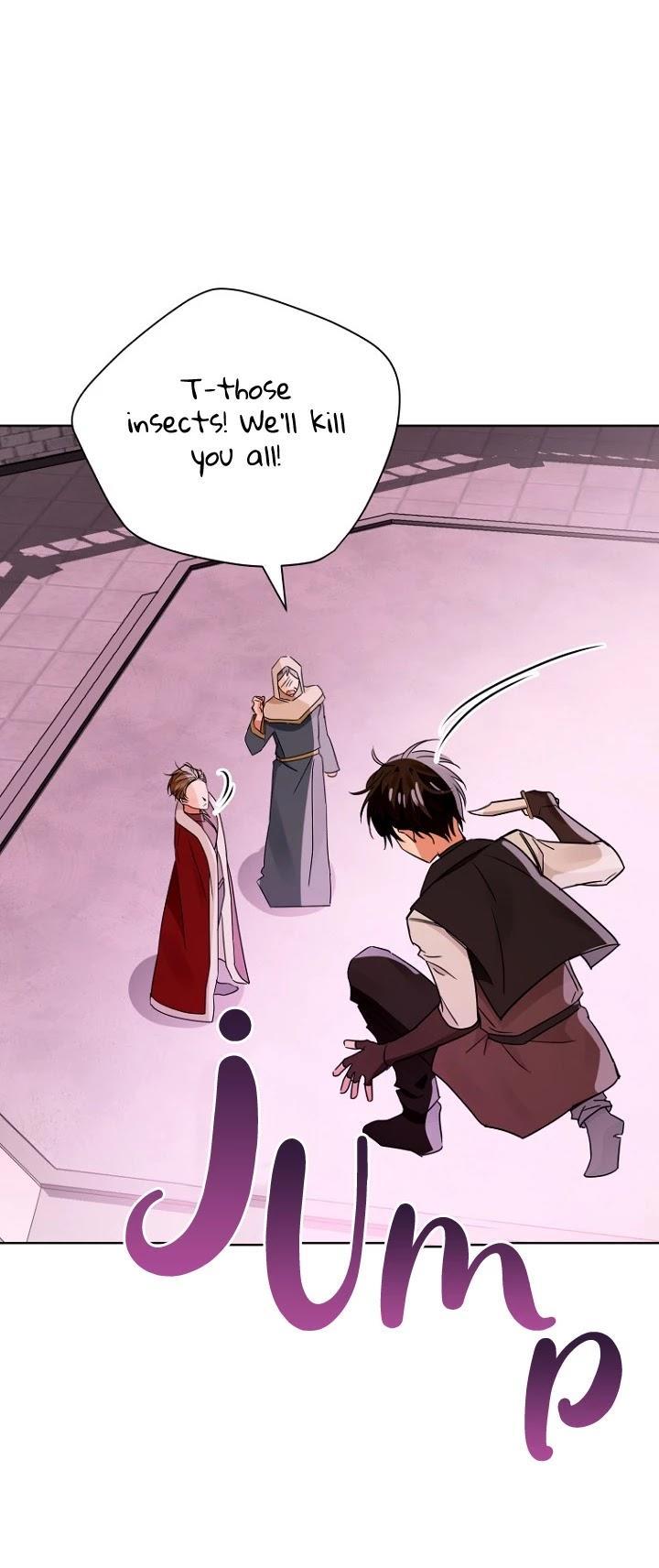 Crimson Karma Chapter 105 page 51 - Mangakakalots.com