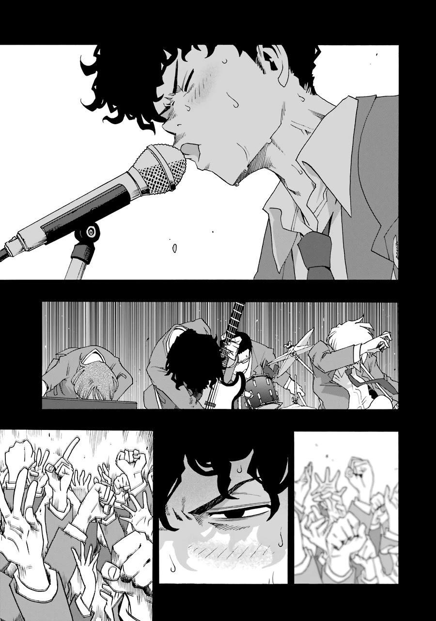 Shiori Experience - Jimi Na Watashi To Hen Na Oji-San Chapter 54: Spring, Summer, Autumn, Winter page 15 - Mangakakalots.com