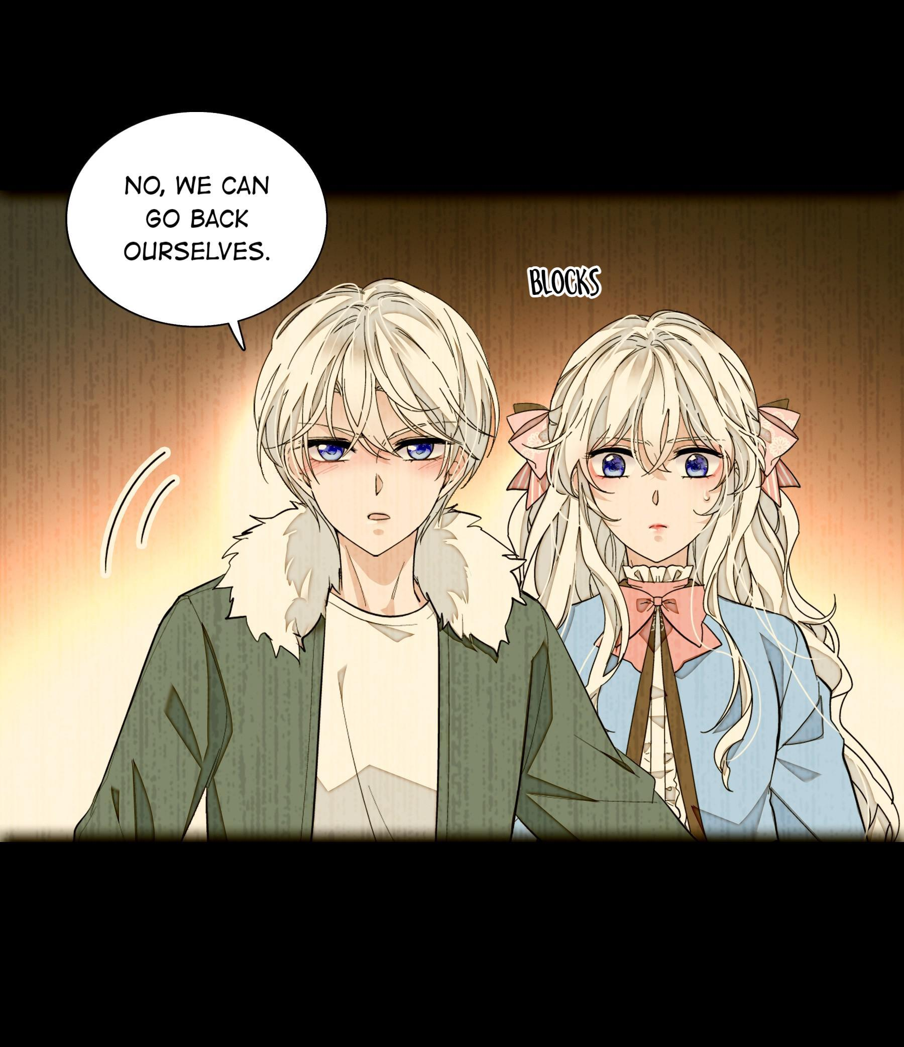 Dragon And Phoenix Flip Chapter 55.0: The Place Of Me In Your Heart page 14 - Mangakakalots.com