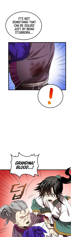 Doctor'S Rebirth Chapter 44 page 18 - Mangakakalots.com