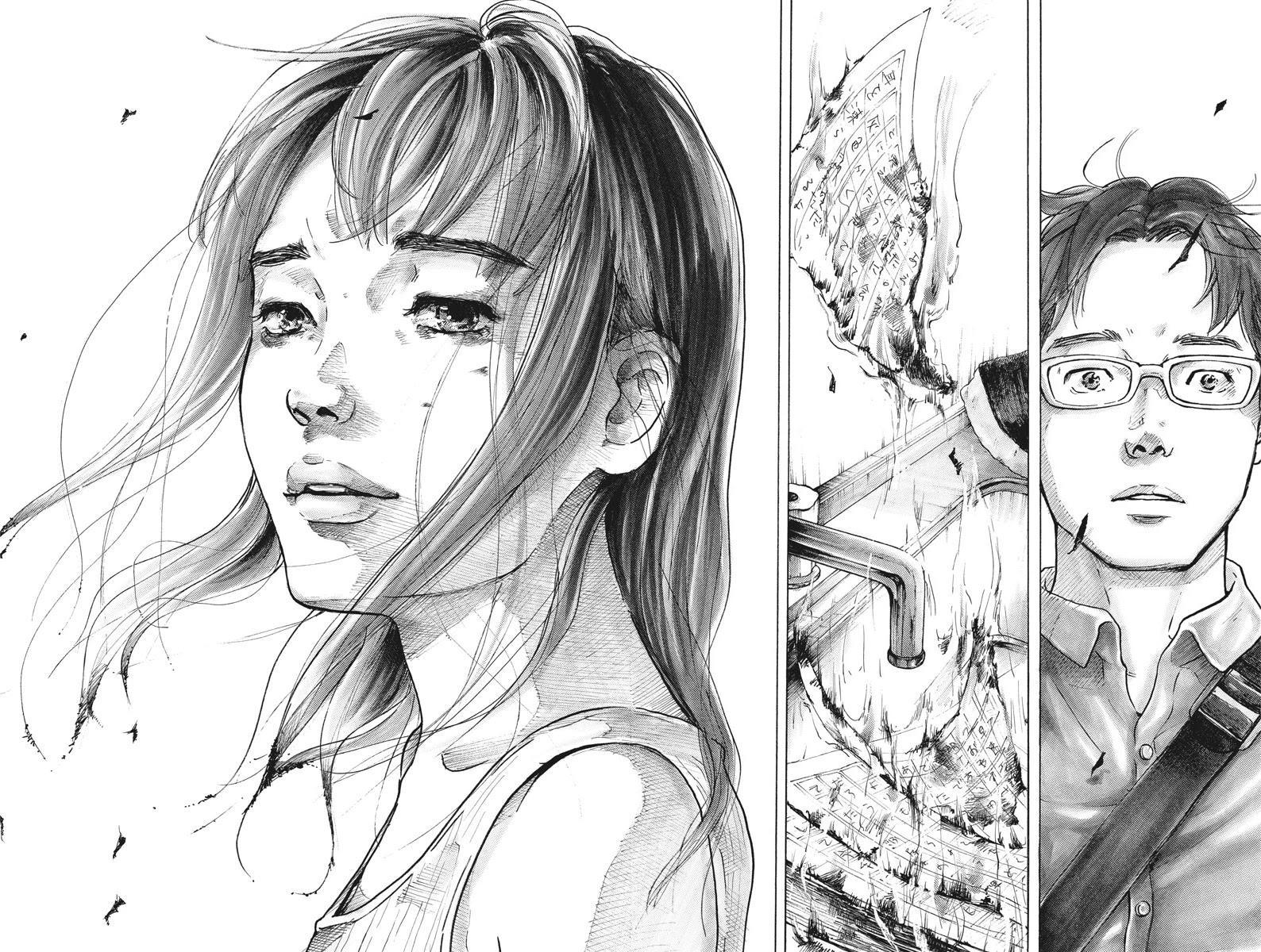 Saturn Return Chapter 10 page 20 - Mangakakalot