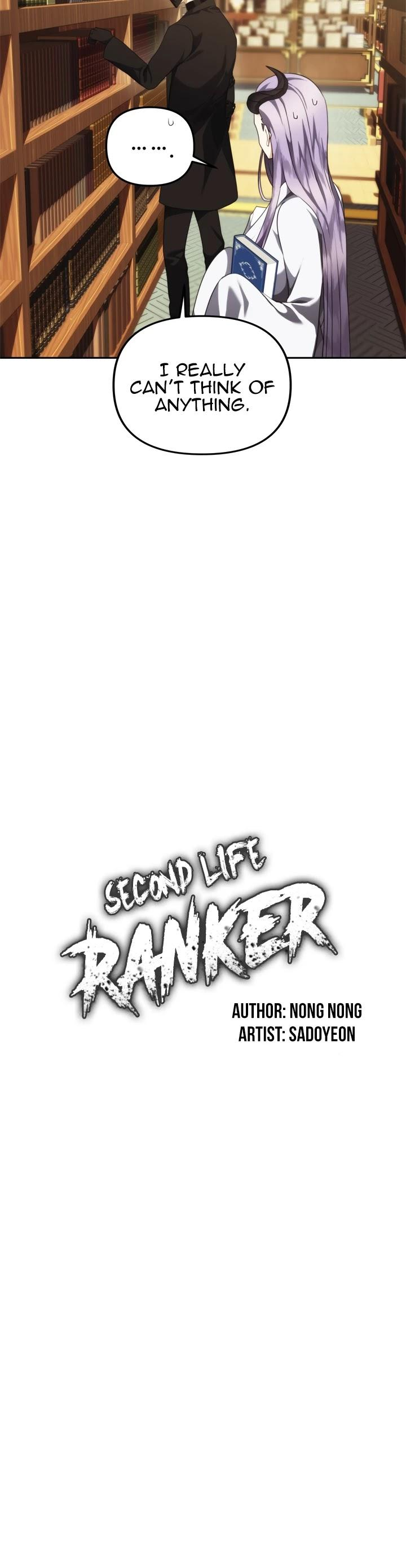 Ranker Who Lives A Second Time Chapter 93 page 7 - Mangakakalots.com