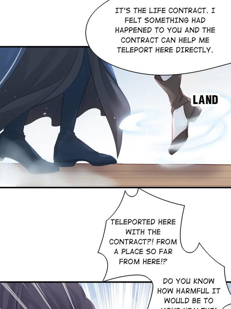The Queen Against Destiny Chapter 63 page 31 - Mangakakalots.com