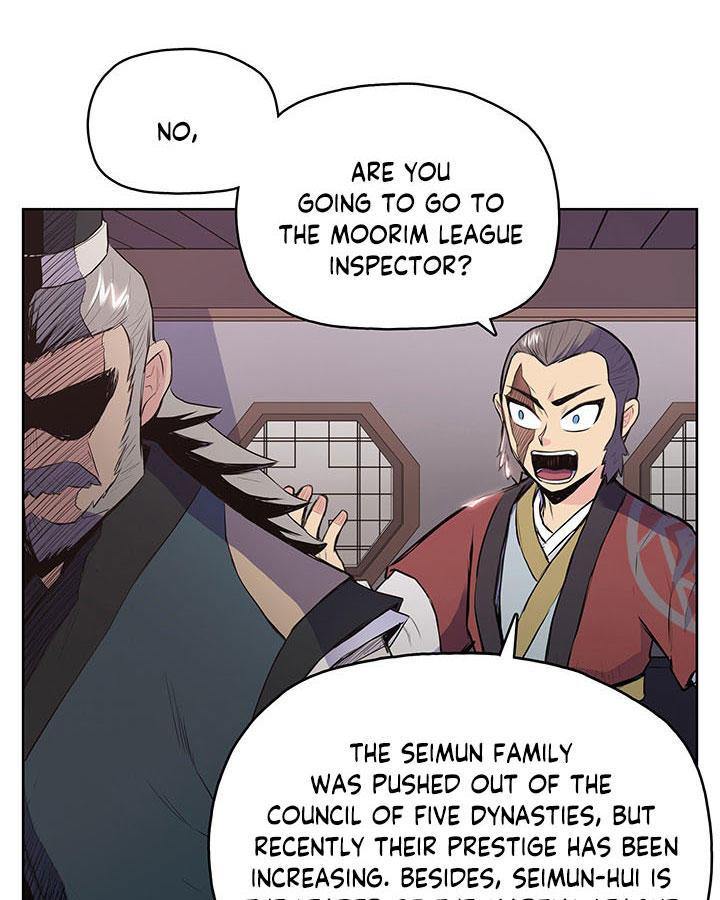 The God Of War Chapter 9 page 48 - Mangakakalots.com