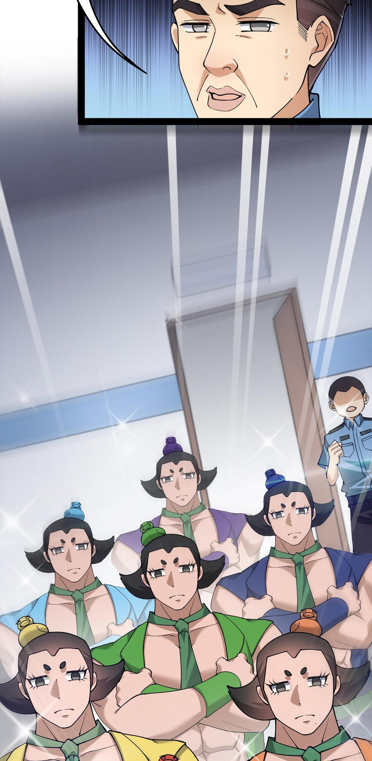 The Daily Life Of Immortal King Chapter 39: I'll Get My Men Now page 10 - Mangakakalots.com