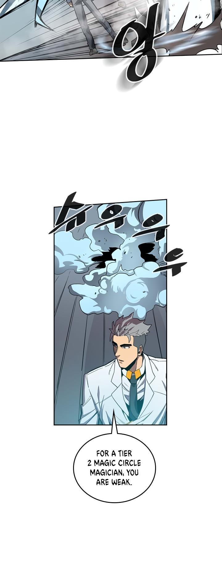 A Returner's Magic Should Be Special Chapter 33 page 3 - Mangakakalots.com