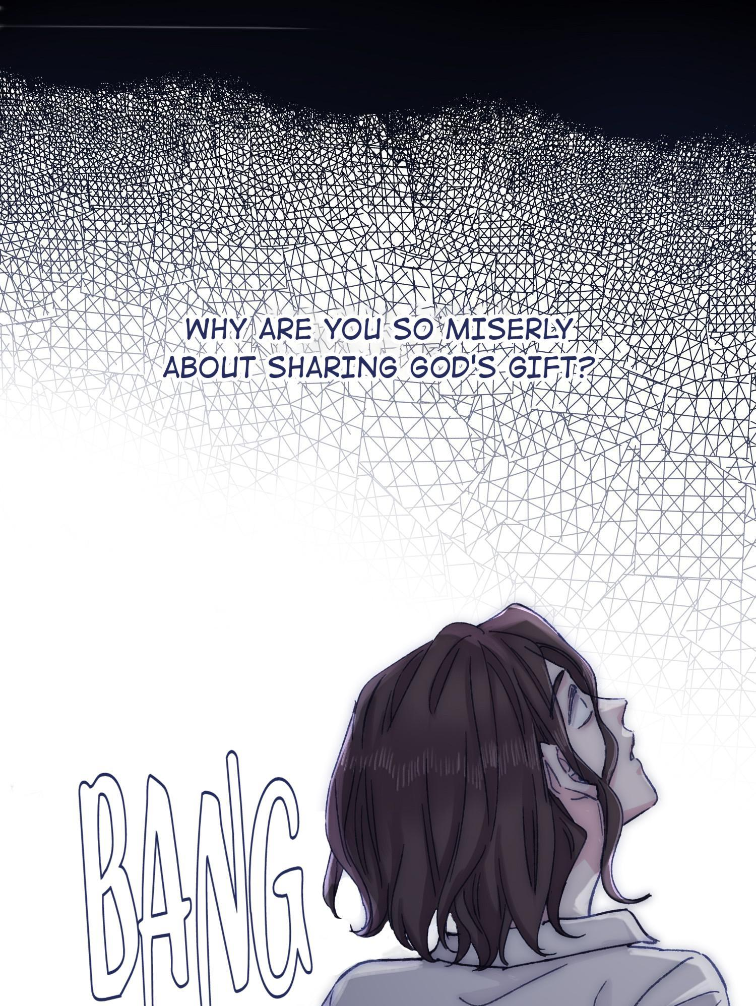 Offering My Neck To You Chapter 64: I've Gotten Everything page 39 - Mangakakalots.com