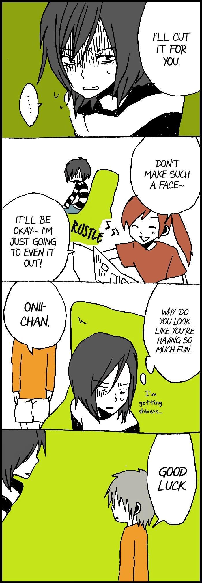 Hori-San To Miyamura-Kun Chapter 13 page 8 - Mangakakalots.com