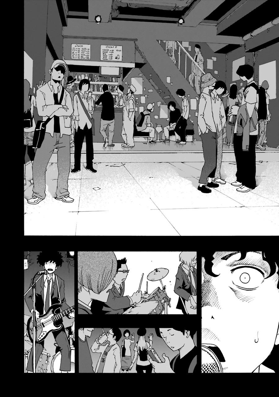 Shiori Experience - Jimi Na Watashi To Hen Na Oji-San Chapter 54: Spring, Summer, Autumn, Winter page 26 - Mangakakalots.com