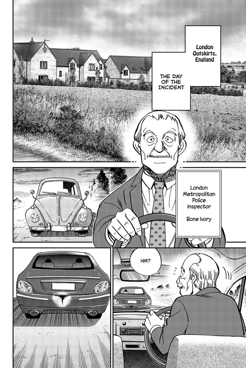 Q.e.d. Iff - Shoumei Shuuryou Vol.9 Chapter 18: Beautiful Painting page 5 - Mangakakalots.com