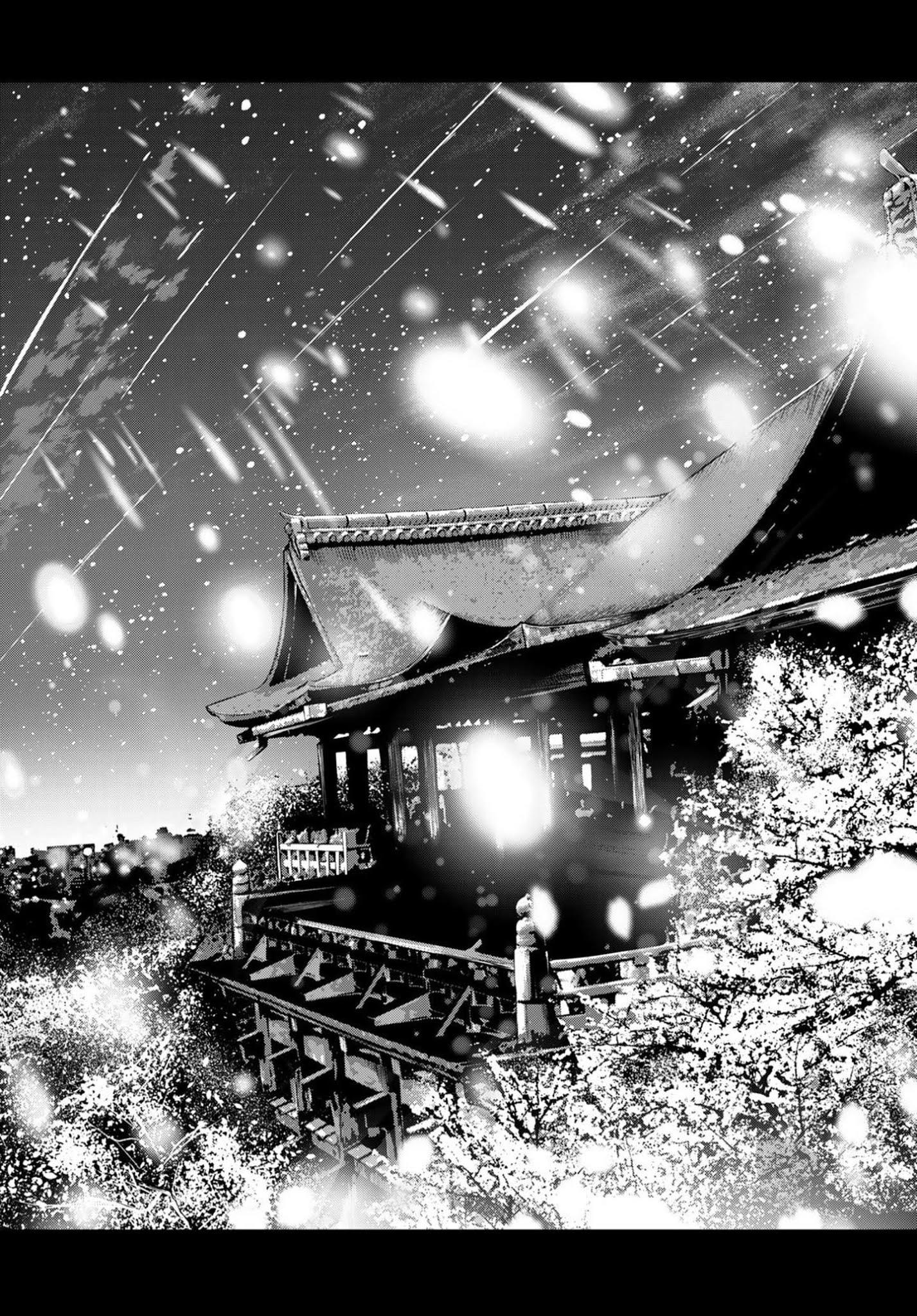 Temple Chapter 49.5: Crossover: Matchmaking Of Akagami-Kun page 14 - Mangakakalots.com